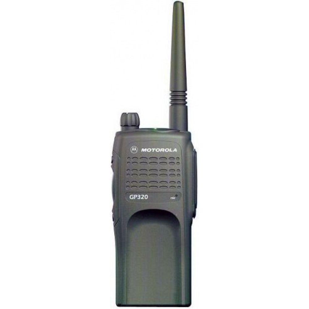 Motorola Рация Motorola GP320 (RS82723065)