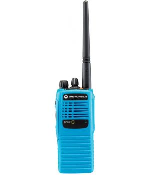 Рация Motorola GP340 ATEX (136-174 МГц 12,5 кГц)