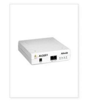 GSM шлюз AllVoIP AV2001