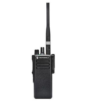 MotoTRBO Рация MotoTRBO DP4401E (136-174 МГц) (MDH56JDC9RA1_N)