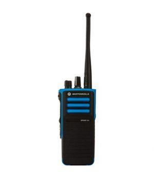 Рация MotoTRBO DP4401 Ex ATEX (136-174 МГц)