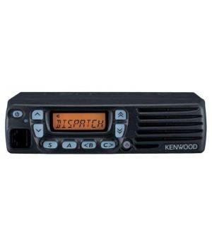 Рация Kenwood TK-8160HM (440-480 МГц 45 Вт)