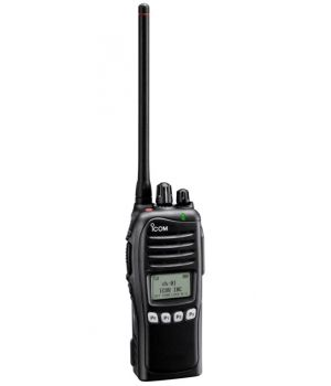 Рация Icom IC-F4161DS