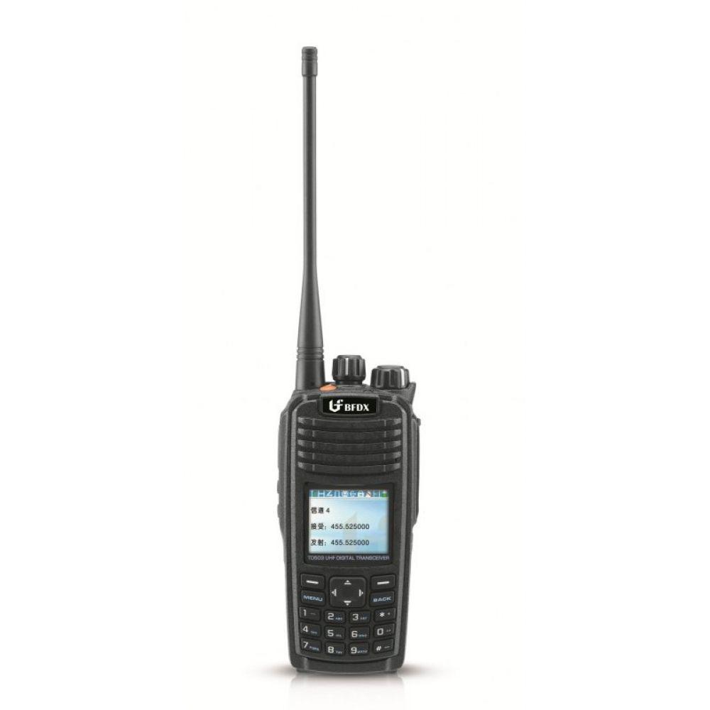 Рация BFDX BF-TD503 UHF