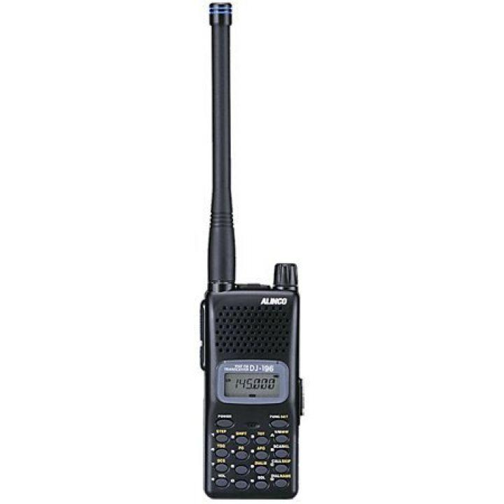 Рация Alinco DJ-195 (комплект EBP-48N + EDC-97)