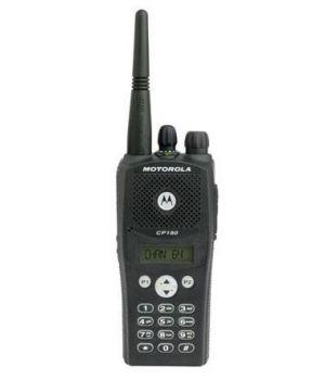 Рация Motorola CP180 146-174 МГц (MDH65KDH9AA4_N) без з/у