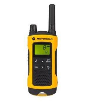 Безлицензионная рация Motorola TLKR T80 EX