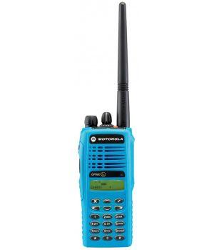 Рация Motorola GP680 ATEX (136-174 МГц 20/25 кГц)