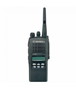 Рация Motorola GP360 136-174 МГц (MDH25KDF9AN5_E)