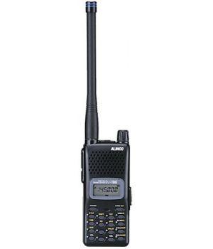Рация Alinco DJ-195 (комплект EBP-48N + EDC-64)