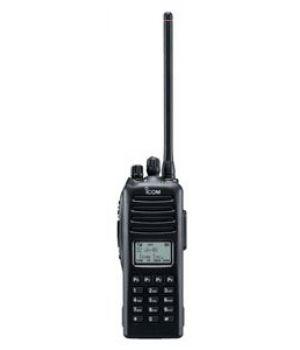 Рация Icom IC-F80T
