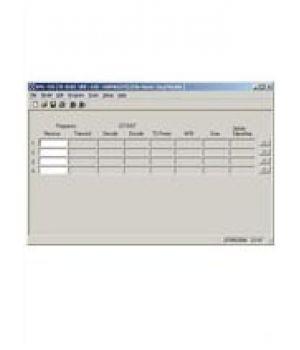 Программное обеспечение Kenwood KPG-70D