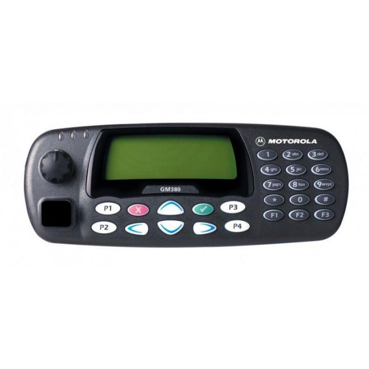 Motorola Рация Motorola GM380 (403-470 MГц) (RS71923105)