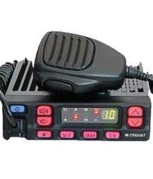 Рация Гранит 2Р-21 33-40 МГц
