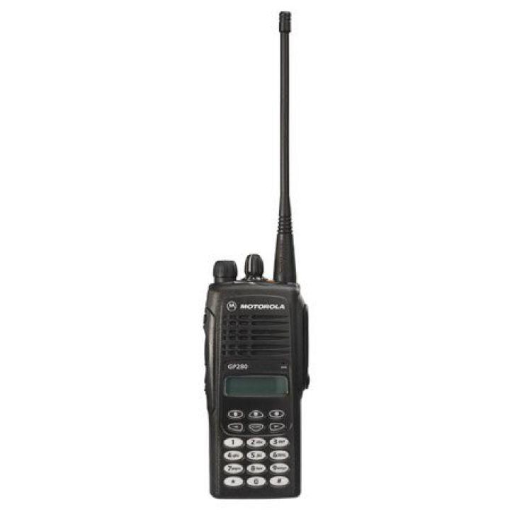 Motorola Рация Motorola GP280 (RS82723067)