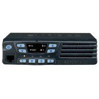 Рация Kenwood TK-8108M (450-490 МГц 25 Вт)
