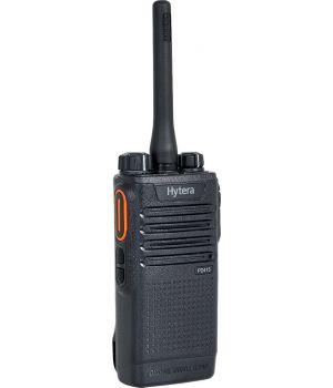 Портативная рация Hytera PD-415 VHF 136-174 МГц