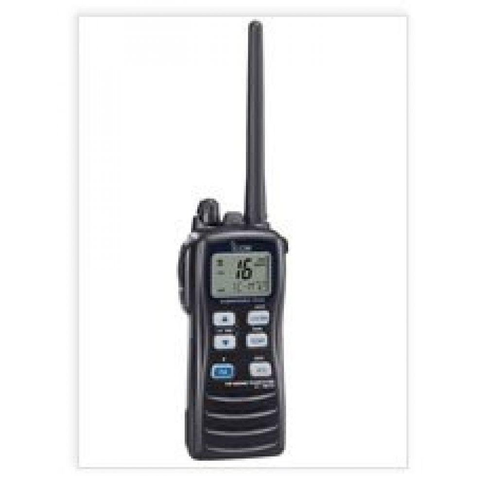 Рация Icom IC-M72