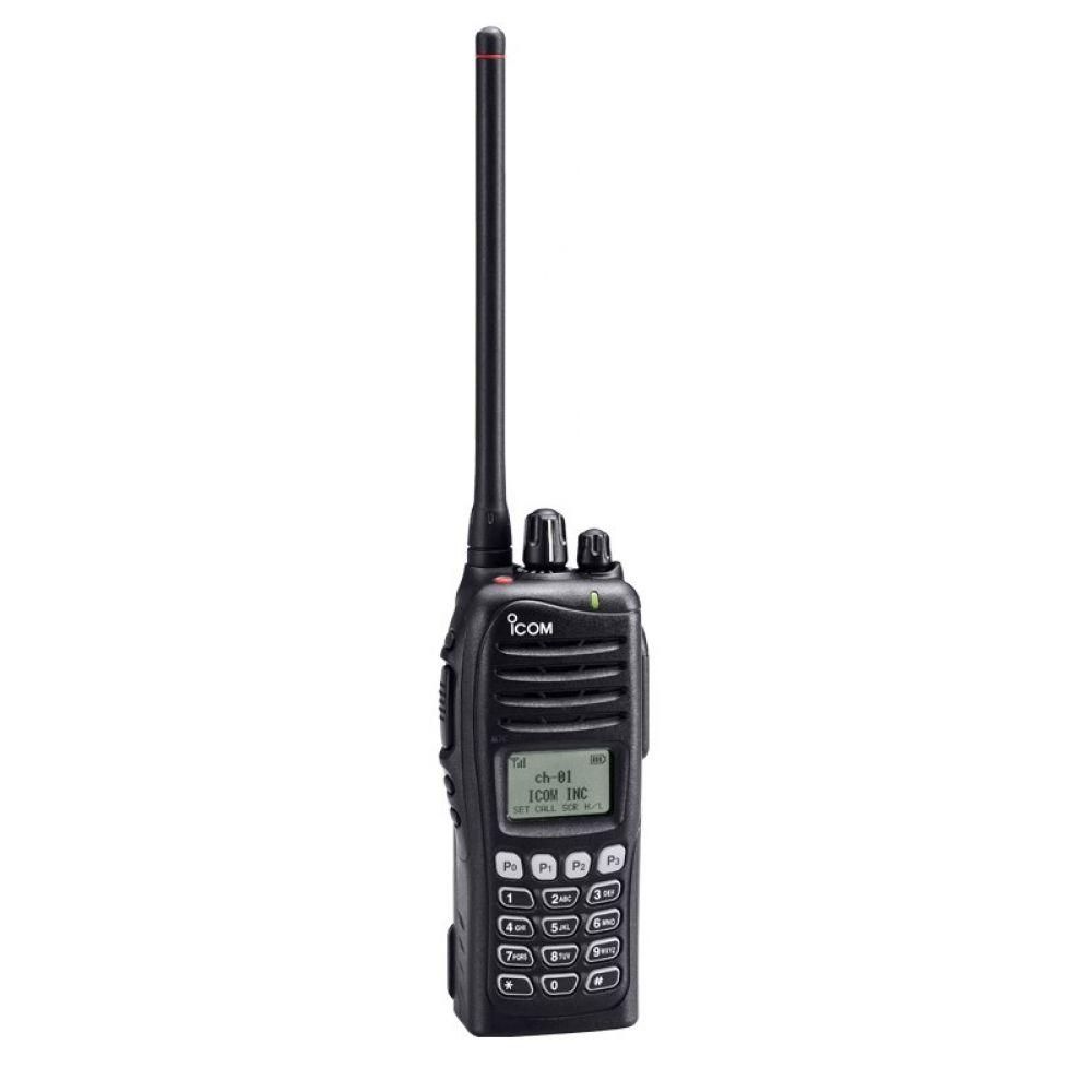 Рация Icom IC-F4161DT