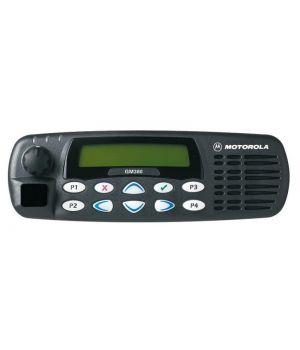 Motorola Рация Motorola GM360 (36-42 MГц 60 Вт) (RS71935822)