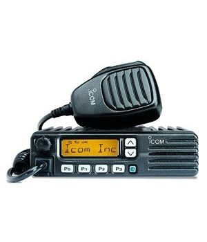 Рация Icom IC-F211