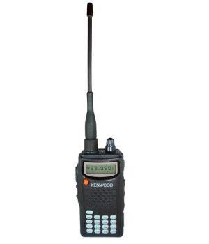 Рация Kenwood TH-K4AT (400-470 МГц)