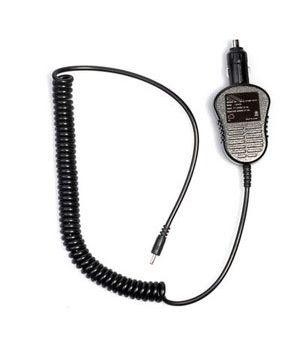 Зарядное устройство от прикуривателя автомобиля Roger CDC-23