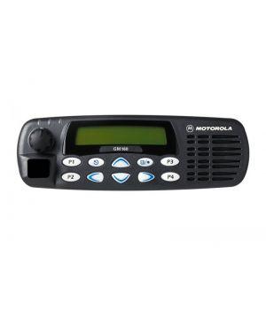 Motorola Рация Motorola GM160 (403-470 MГц 25 Вт) (RS71930542)