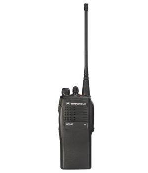 Motorola Рация Motorola GP240 (RS82723066)