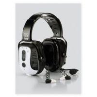 Гарнитура Sensear Smart Double Protection (SDP) Bluetooth/FM с оголовьем и микрофоном