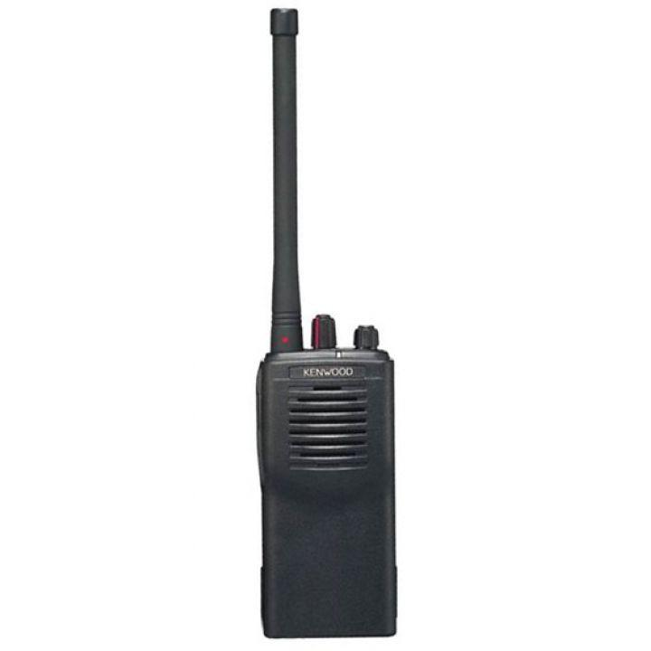 Рация Kenwood TK-2107 (136-174 МГц)