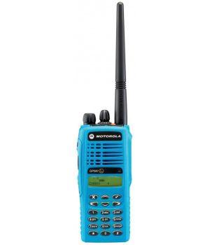 Рация Motorola GP680 ATEX (403-470 МГц 12,5 кГц)
