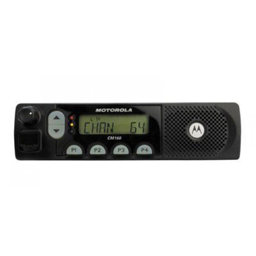 Motorola Рация Motorola CM160 (146-174 МГц 25 Вт) (RS71930506)