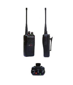 Радиостанция Vertex Standard VZ-30-D0-5 136-174МГц