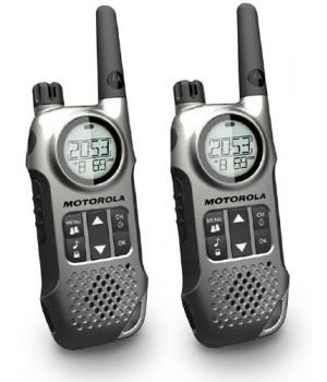 Motorola Рация Motorola TLKR-T8 (RS71822785)