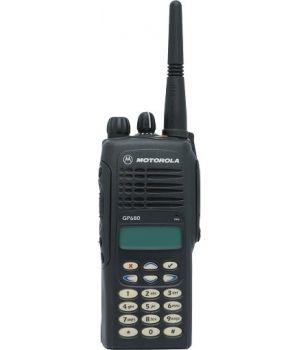 Motorola Рация Motorola GP680 403-470 МГц (MDH25RDH9CK6_E) (RS030616)