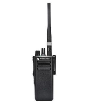 Рация MotoTRBO DP 4400 (136-174 МГц)