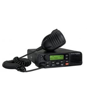 Рация Vertex Standard VXD-7200 (403-470 МГц 40 Вт)
