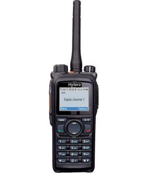 Рация Hytera PD-785 GPS UHF 400-470 МГц