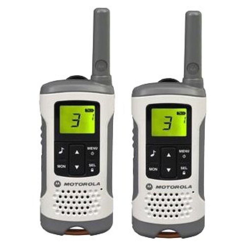 Безлицензионная рация Motorola TLKR T50