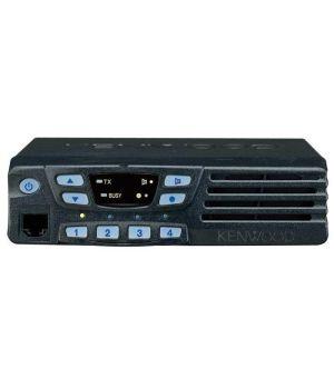 Рация Kenwood TK-8108HM (450-490 МГц 45 Вт)