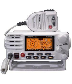 Рация Standard Horizon GX-2100 (цвет белый)