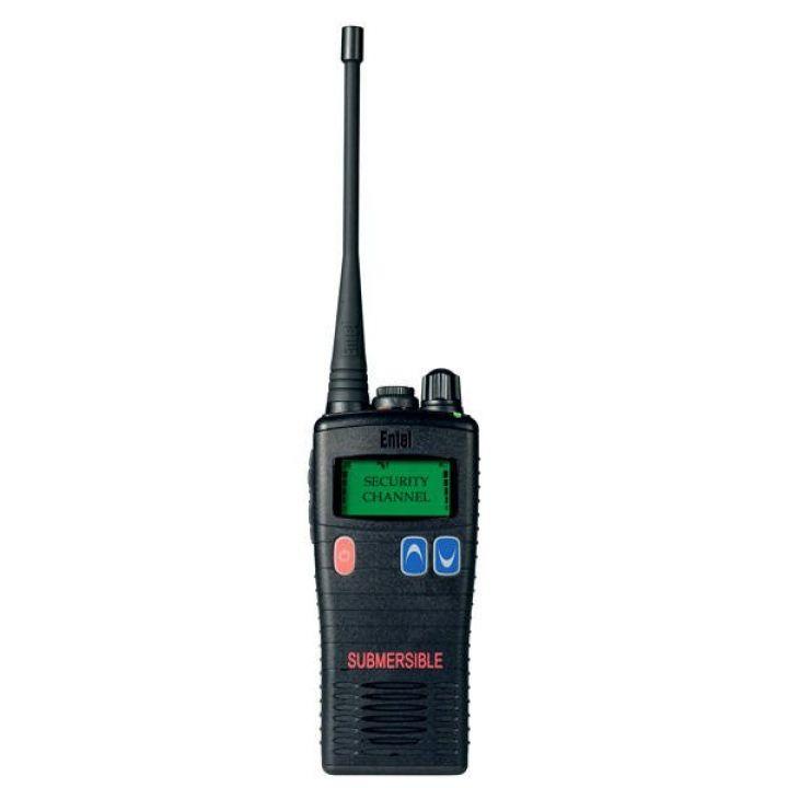 Рация Entel HT923 EXIIA 136-174 МГц