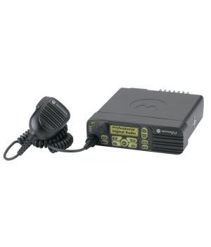 Рация MotoTRBO DM3601 (450-512МГц 40Вт)