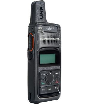 Портативная рация Hytera PD-375 UHF 430-480 МГц