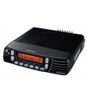 Рация Kenwood Nexedge NX-700K (136-174 МГц)