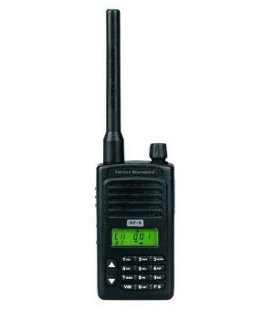 Портативная радиостанция Vertex Standard VZ-9 400-470 MГц