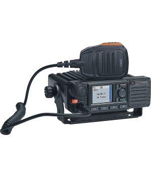 Радиостанция Hytera MD-785 GPS UHF 400-470 МГц 45Вт