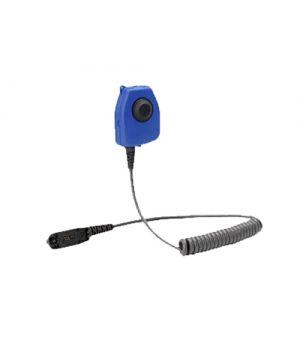 Адаптер Motorola PMLN6368A PELTOR ATEX PTT