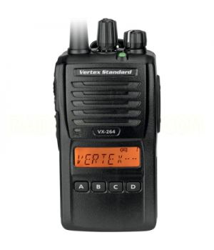 Рация Vertex Standard VX-264-G6-5(400-470МГц)